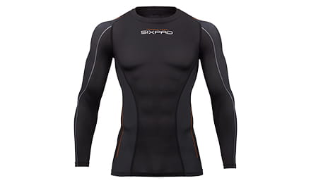 Training Suit(Long Sleeve Top)